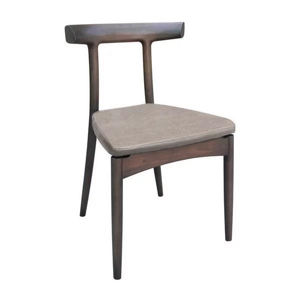 Arial Horn Chair