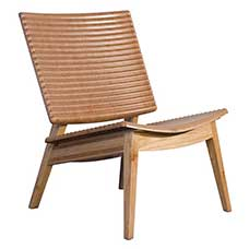 Pura Lounge Chair