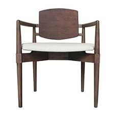Lucida Armchair