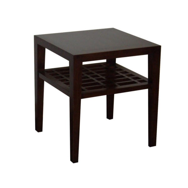 "22"" End Table"