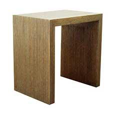 "Calistoga 24"" End Table"