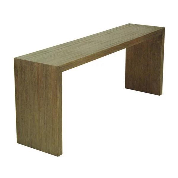 """Calistoga 60"""" Console Table"""
