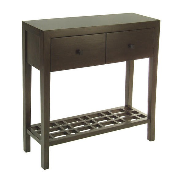 "35"" Console Table"