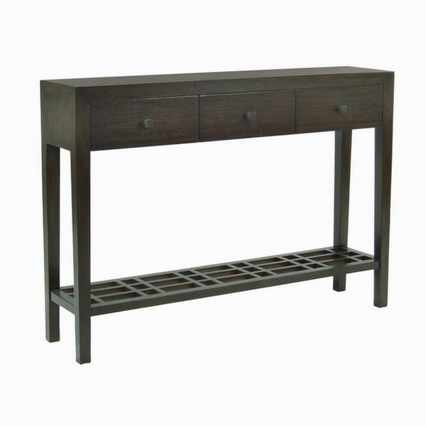 "48"" Console Table"