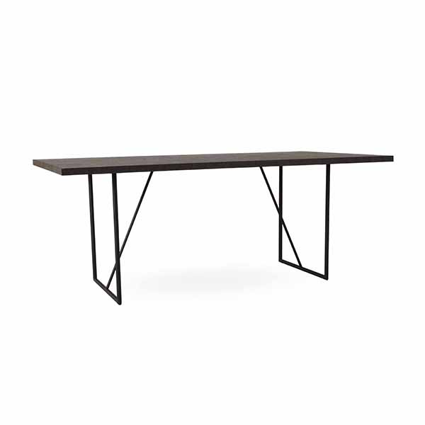 "Tropos 76"" Dining Table"