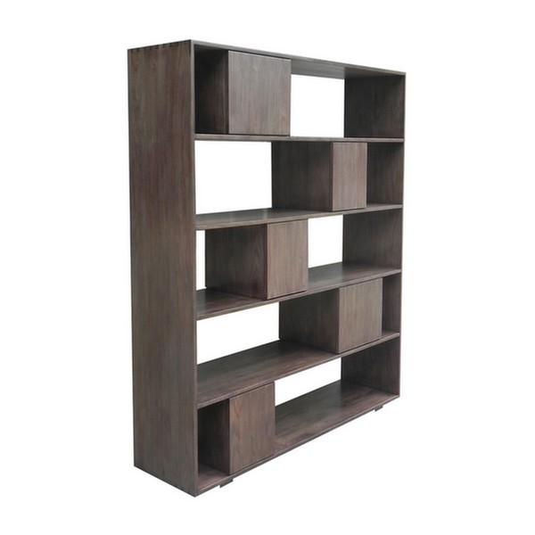 Danville Tall Bookcase
