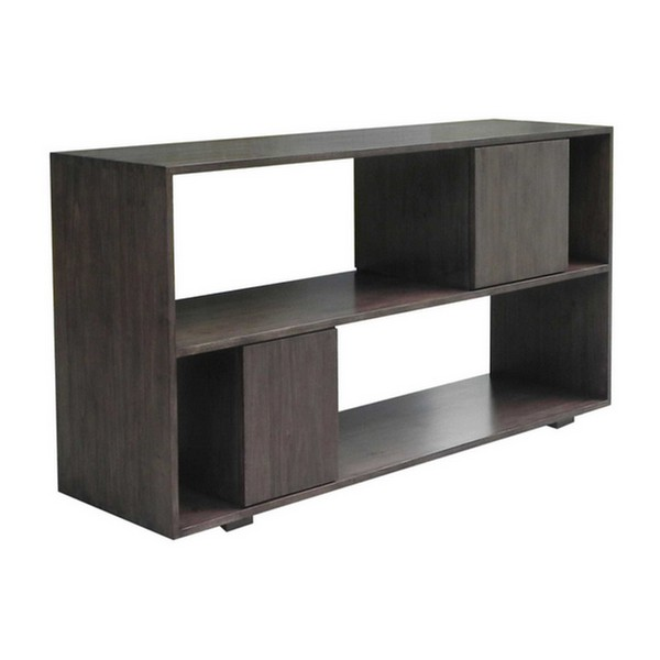 Danville Low Bookcase