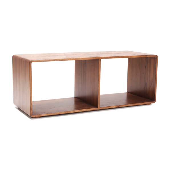"48"" Open Back Modular Shelf"