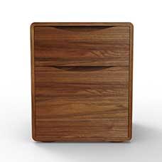 "Merced 20"" File Cabinet"