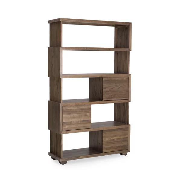 """Katsura 42"""" Bookcase"""