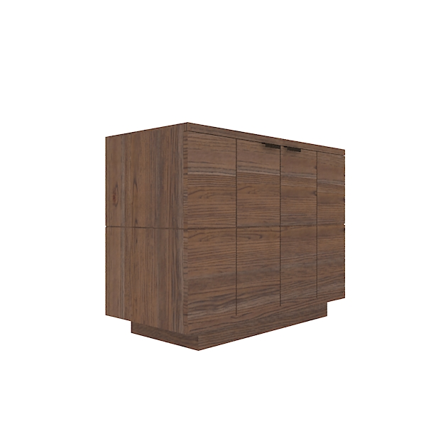"Papyrus 43"" Sideboard"