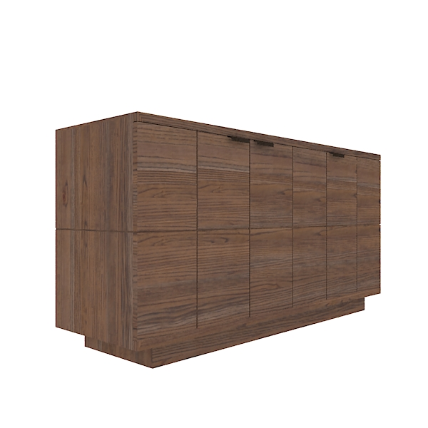 "Papyrus 65"" Sideboard"
