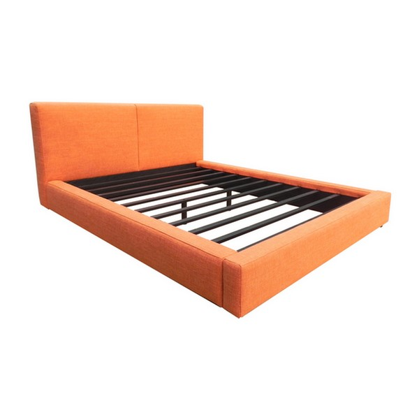 Hilda King Platform Bed