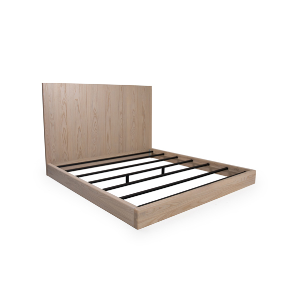 Sierra Cal King Platform Bed