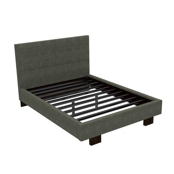 Taylor Cal King Bed