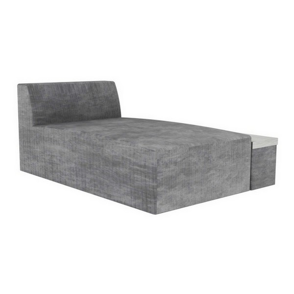 Hilbert Right Arm Chaise