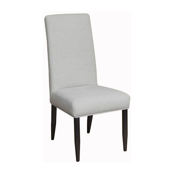 Shasta Mondern Fabric Side Chair