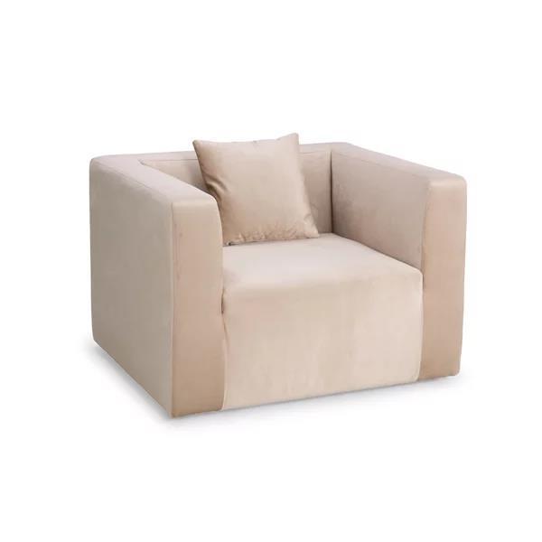 """Hilbert 44"""" Chair"""