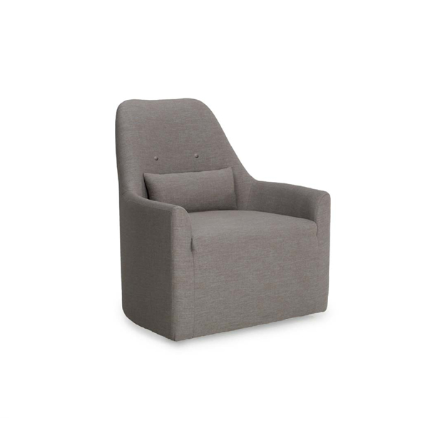 Low Back Swivel Chair