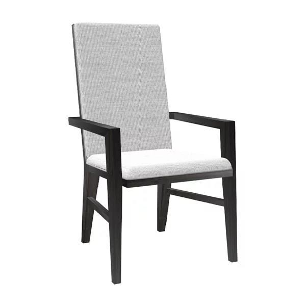 Maxwell Fabric Armchair