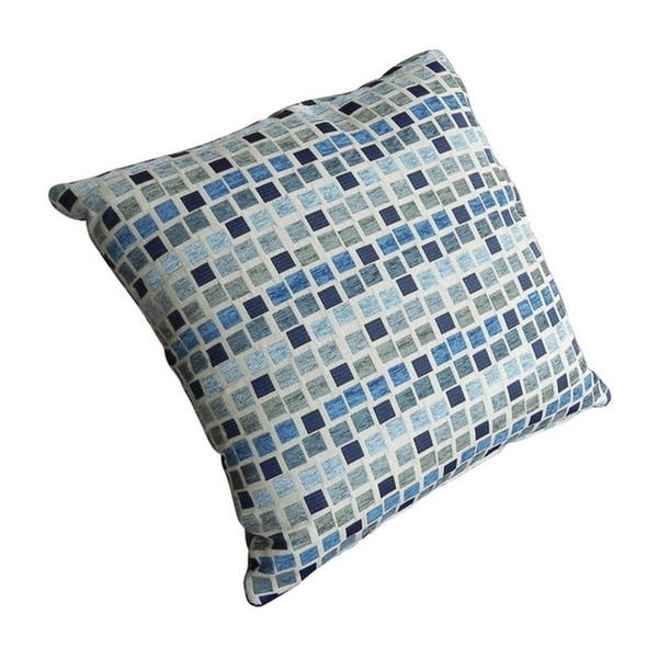 "21"" Square Toss Pillow"