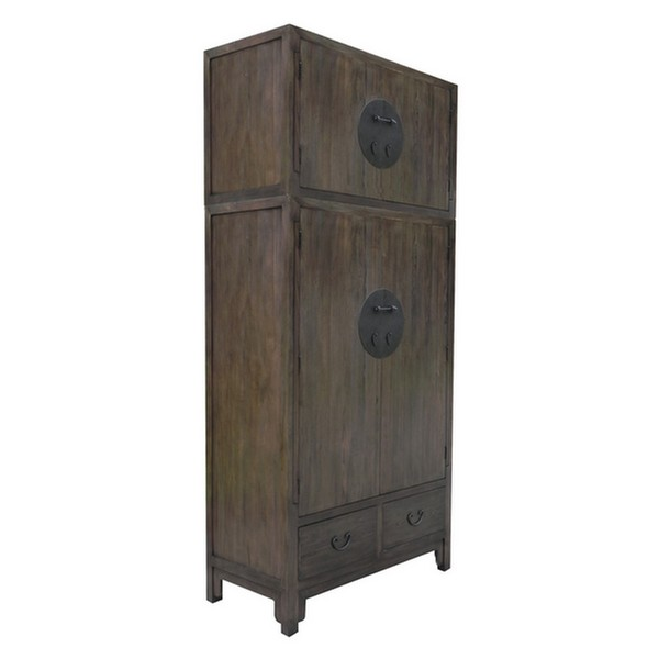 "Ming 46"" Media Armoire"