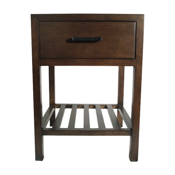 "18"" Chestnut Nightstand"